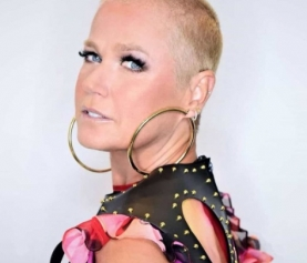 Xuxa rebate críticas na internet!